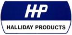 halliday products