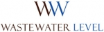 Wastewater level